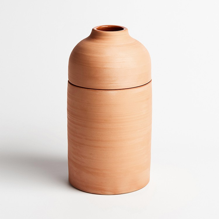 vase by Siauré