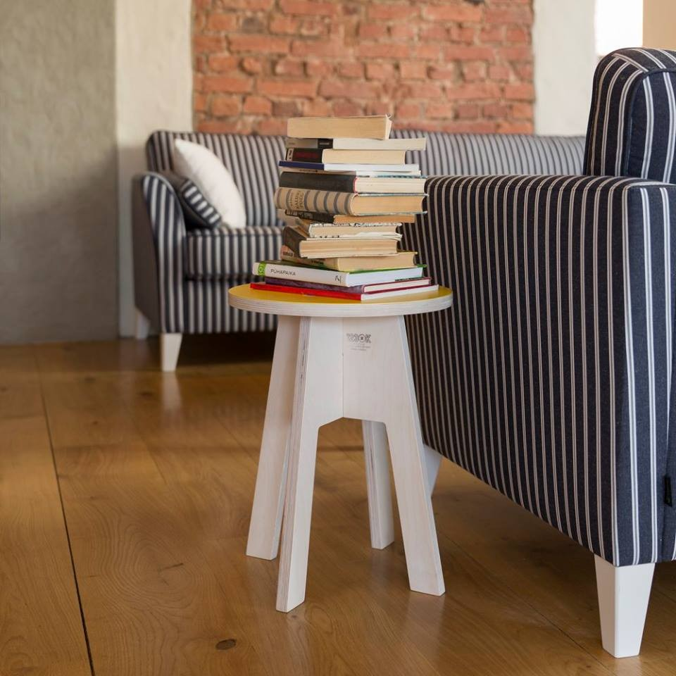 stool by 123ok