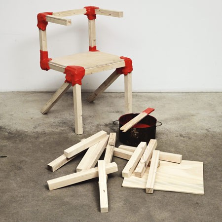 The Workshop Chair by Jerszy Seymour4
